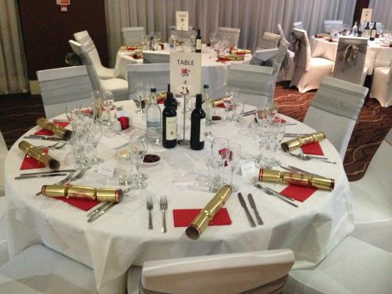 The RE London Shoreditch : Private Dining Experience In Restaurant