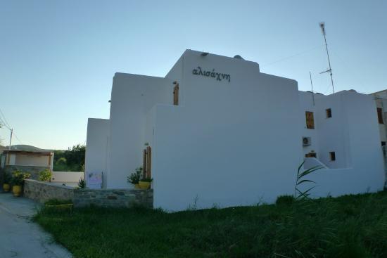 Alisachni Rooms
