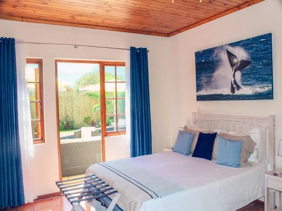 AmaKhosi Guesthouse: Ocean Room