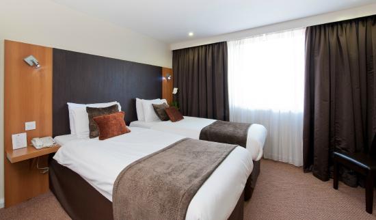 Hotel Shoreditch London Hackney Road