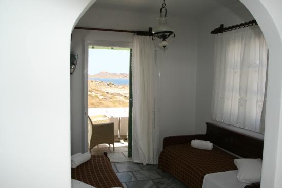 Adonis Hotel & Apartments: La seconda camera
