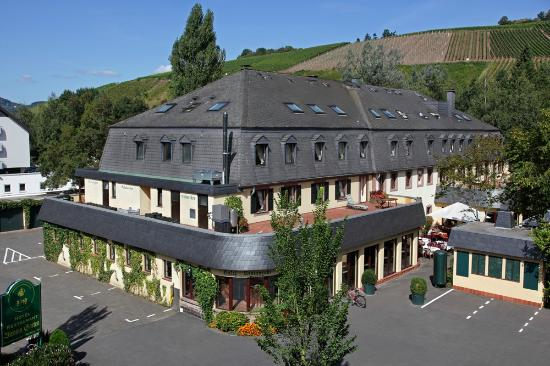 Blesius Garten Updated 2020 Prices Hotel Reviews And Photos Trier Germany Tripadvisor