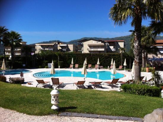 Alcantara Resort : photo0.jpg