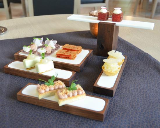 Restaurant Mijn Keuken : Hapjes foto van restaurant mijn keuken wouw tripadvisor
