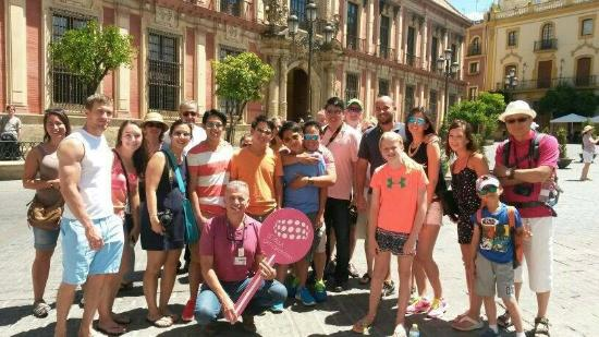 Sevilla Official Tours