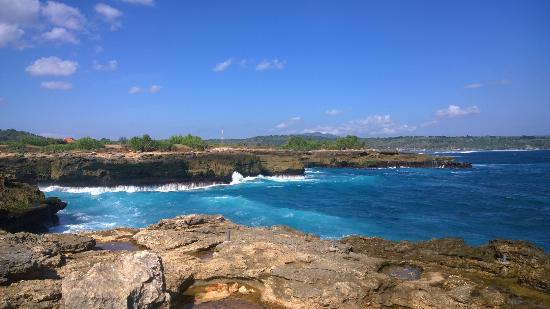 ‪Dream Beach, Nusa Lembongan‬