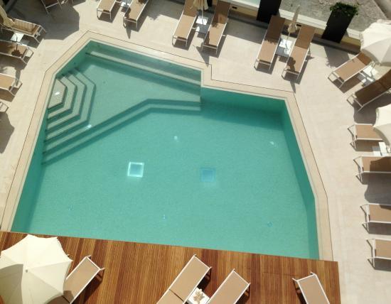 Hotel Letizia Bardolino Italien