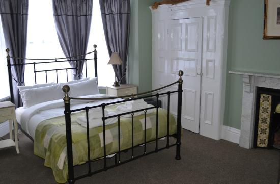 Corra Lynn Bed and Breakfast : room 3