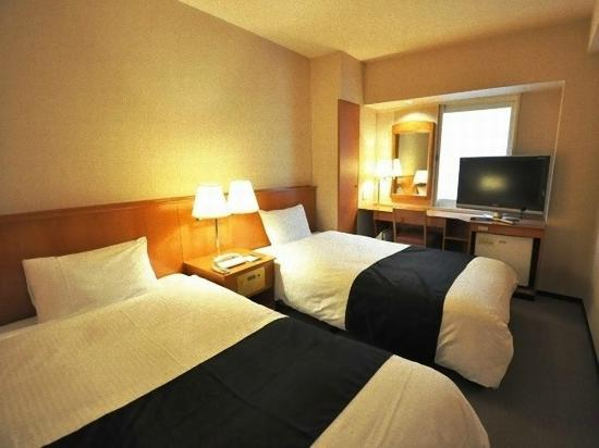APA Hotel Sapporo