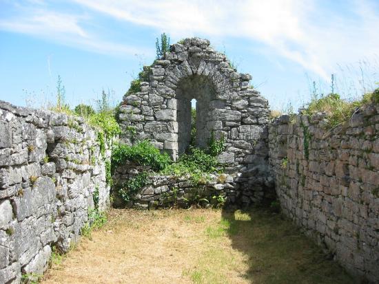 Ballyvaughan, Irland: Interior