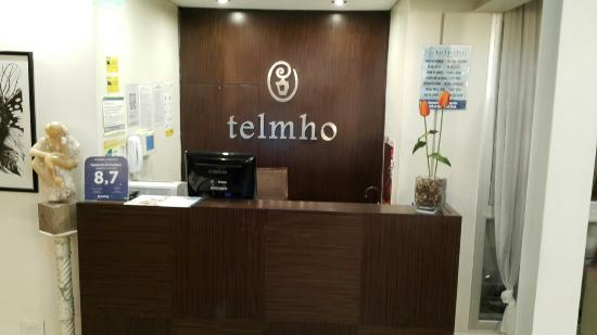 Telmho Hotel Boutique : The best ($$) hotel in Buenos Aires
