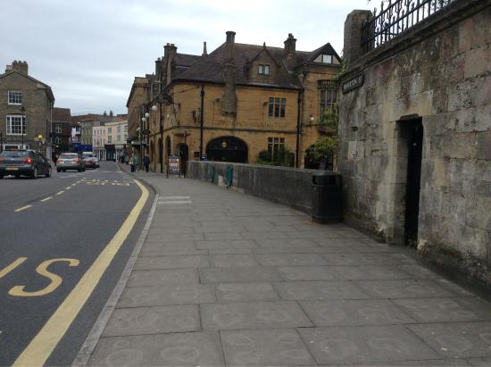 King's Head Inn: photo0.jpg