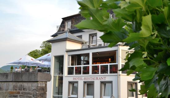 La Baia Hotel & Restaurant