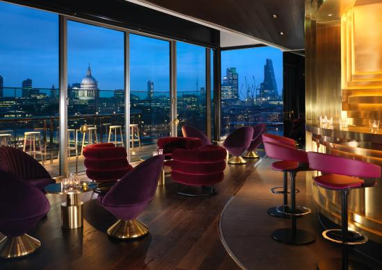 Mondrian London At Sea Containers Hotel Reviews Photos