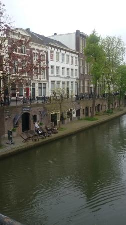 Utrecht, The Netherlands: Canali