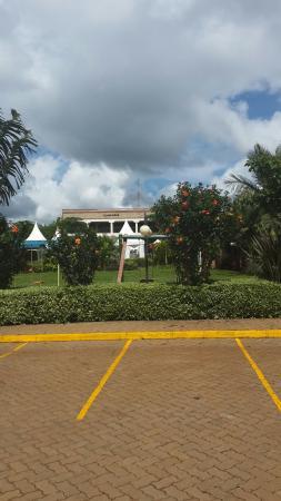 Gatimene Gardens
