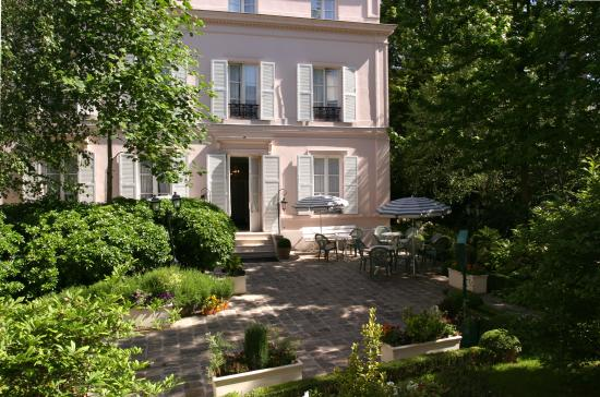 Photo of Hotel des Grandes Ecoles Paris
