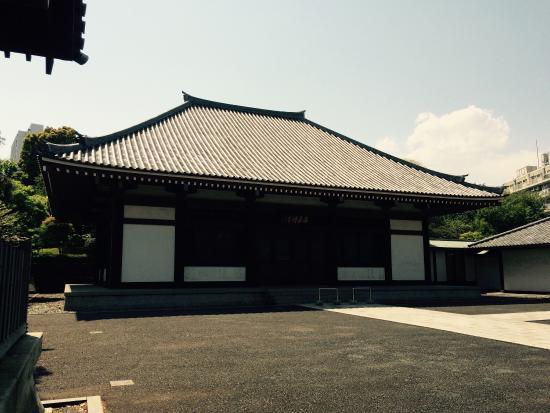 Kaianji Temple