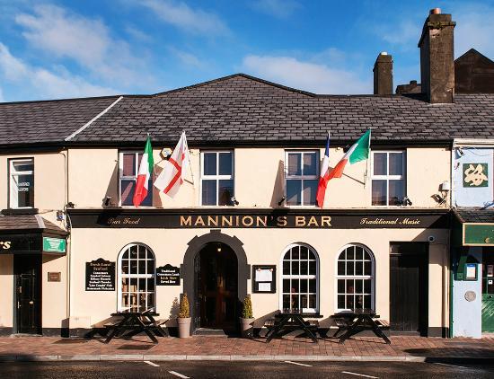 Hotels Near Irish Centre Birmingham