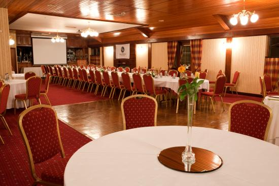 Gold Coast Golf Resort: Meeting Room