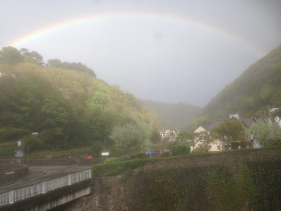 The Lyn Valley Hotel: A 'Pot of Gold' at the end of the rainbow