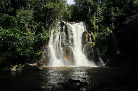 Cachoeira do Bernardo Alemao