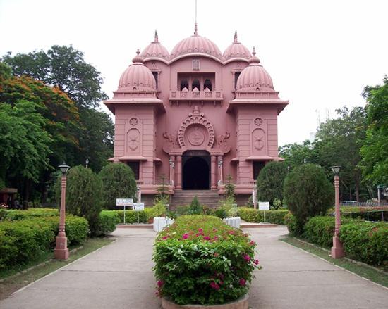 Shri Ramakrishna Ashrama