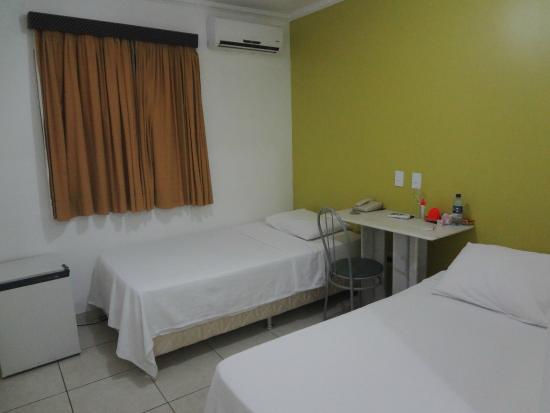 Hotel Costa do Rio
