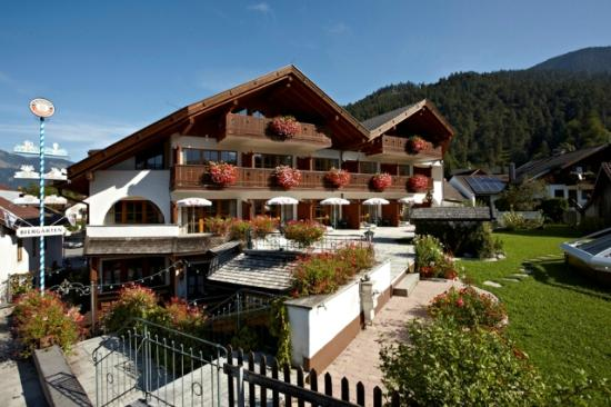 Photo of Hotel & Gasthof Schatten Garmisch-Partenkirchen