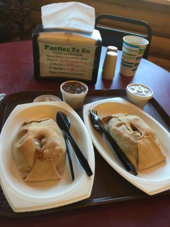 Mackinaw Pastie & Cookie Company