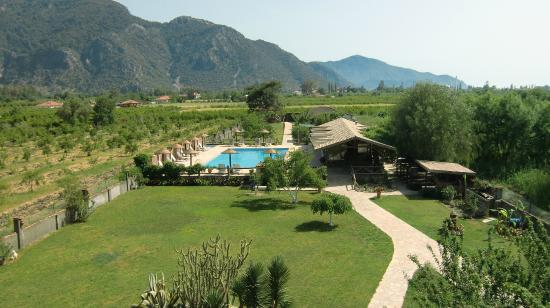 Photo of Sedir Resort Dalyan