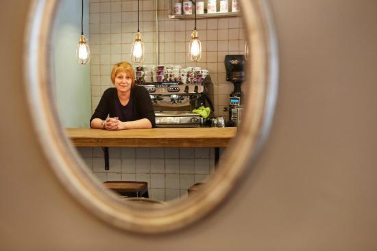 imagen Cafè Noisette en Móra d'Ebre