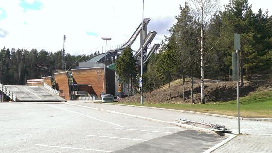 Lahti Ski Museum