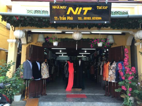 Nit Tailor