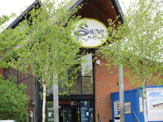Swan Pool And Leisure Centre Buckingham England Top Tips Before You Go Tripadvisor
