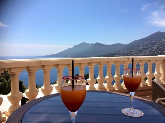 Hôtel Tiara Yaktsa Côte d'Azur. : Sublime...
