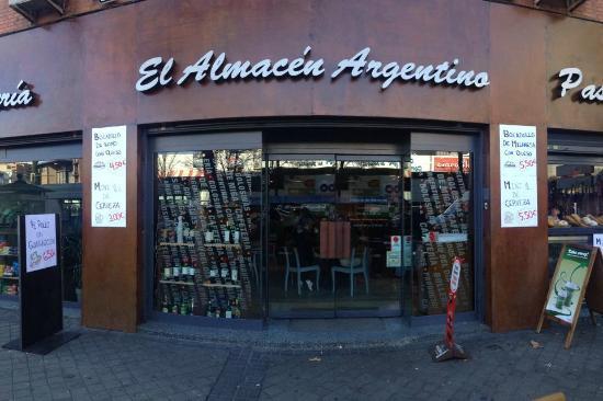 El Almacen Argentino