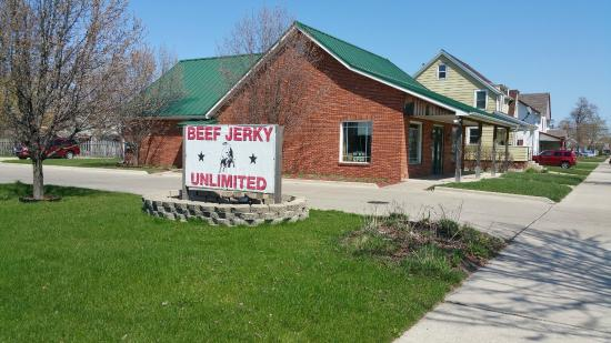 ‪Beef Jerky Unlimited‬