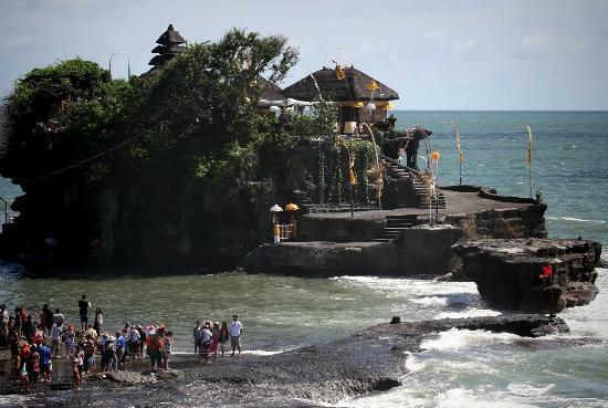 Seminyak Bali Transport - Day Tours