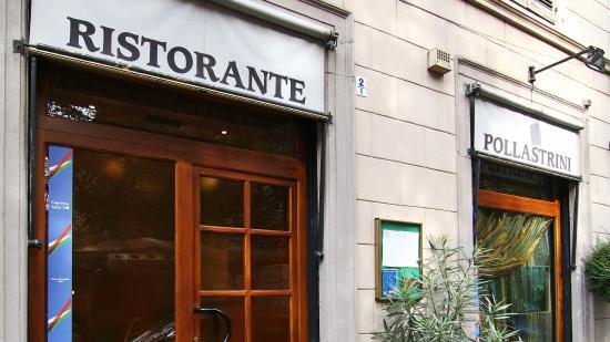 Ristorante Pollastrini