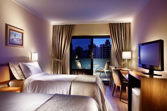 Mendes Panorama Hotel