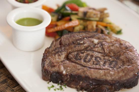 Gusto Steakhouse