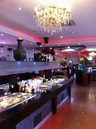 Meilleur Restaurant Essonnes