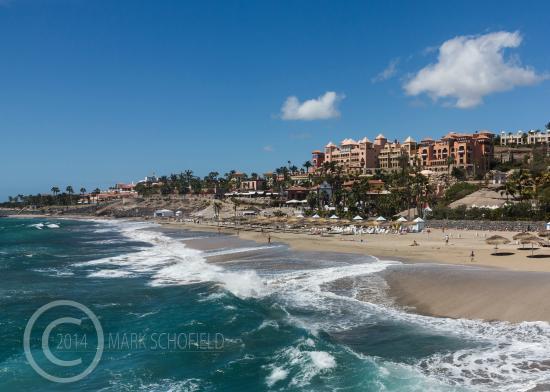 Playa Еl Duque - Picture of Playa Del Duque, Costa Adeje - TripAdvisor