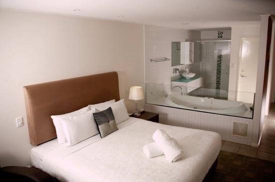 Prideau's of Margaret River: room