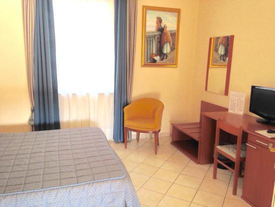 Hotel Il Cervo Milano