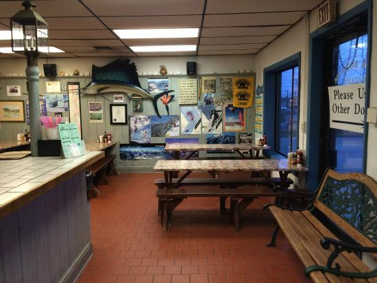 Review Of Rock Bottom Seafood, Plymouth, MA   TripAdvisor
