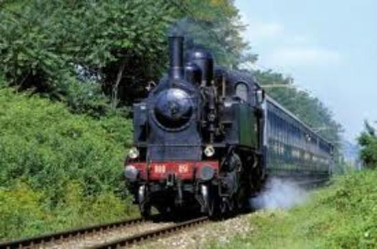 Ferrovie Turistiche Italiane