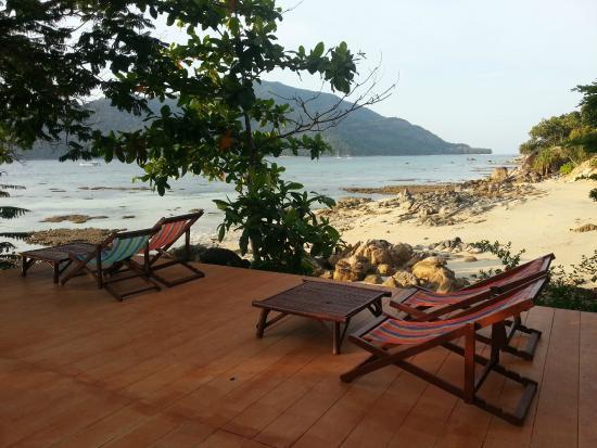 Pitiusas Beach Resort