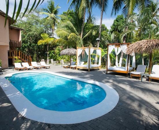 Copacabana Hotel & Suites, hoteles en Jaco
